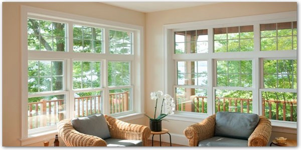 طرق طبيعية لتنقية هواء المنزل البديل