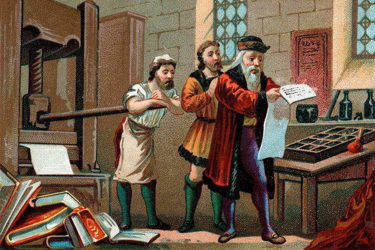أهم 11 مخترع في العصر الحديث | البديل