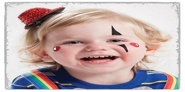 أفكار لرسم الوجه للأطفال خطوة بخطوة البديل
