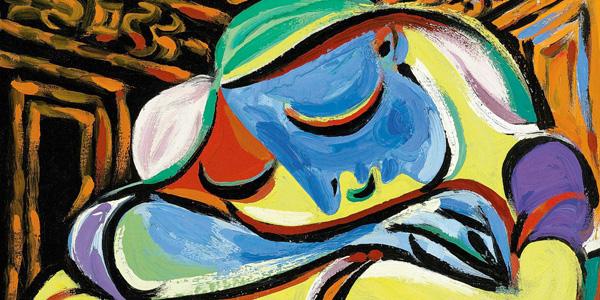 8bf1e27a7 في الواقع من المستحيل اختيار أفضل 10 أعمال للفنان بابلو بيكاسو لأن معظم  أعماله رائعة ، وعلى أي حال سوف نستعرض معكم قائمة غير رسمية لأشهر 10 أعمال  للفنان ...