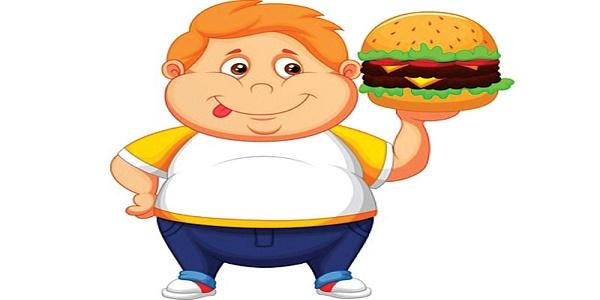 السمنه وعلاقتها بهرمونات حرق وتخزين الدهون - الدكتور أحمد ابو النصر What-Causes-Obesity-In-Children