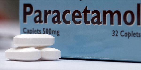 Paracetamol indications usage