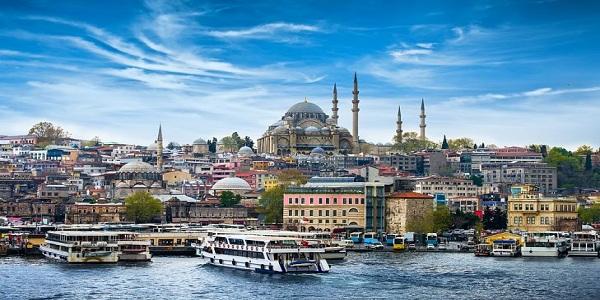 هل تقع تركيا في آسيا أم أوروبا البديل