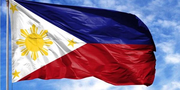علم الفلبين البديل