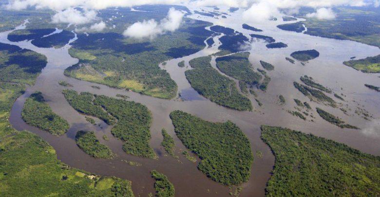 الأنهار الأطول على الإطلاق حول العالم