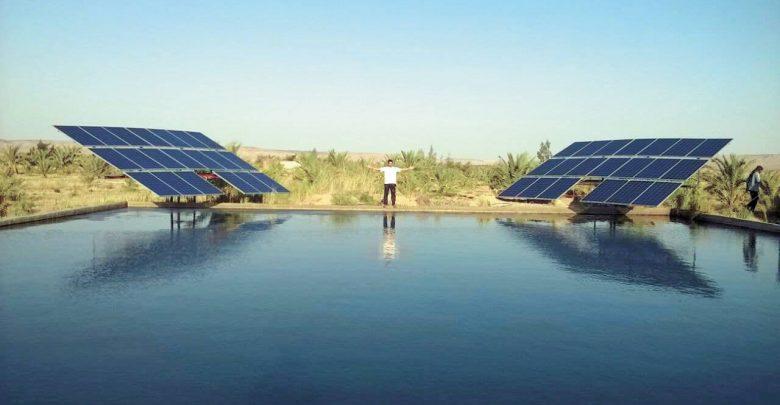 طاقة نظيفة لمستقبل أفضل