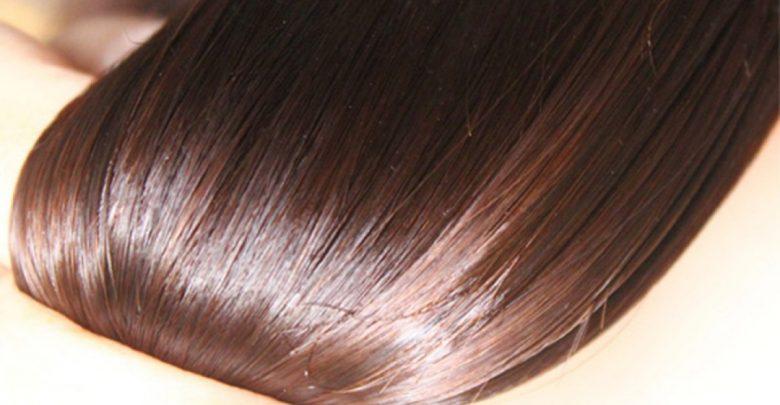 فرد الشعر بالبروتين بين الفوائد والأضرار