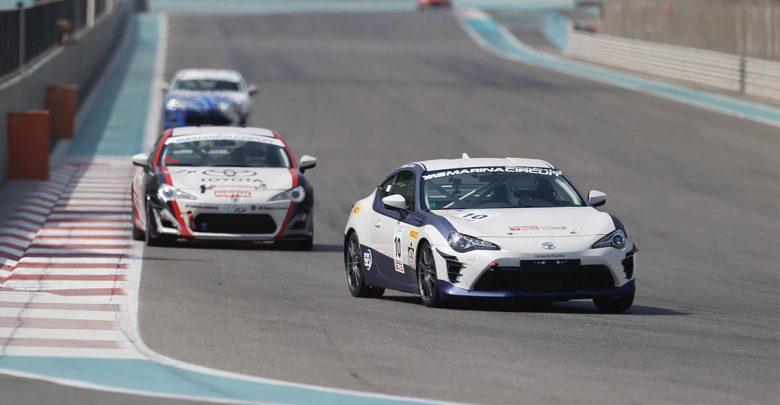 ريما الجفالي أول متسابقة سعودية في سباق الدرعية